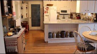 Kitchen Antiques & Primitives Home Decor Decorating Ideas