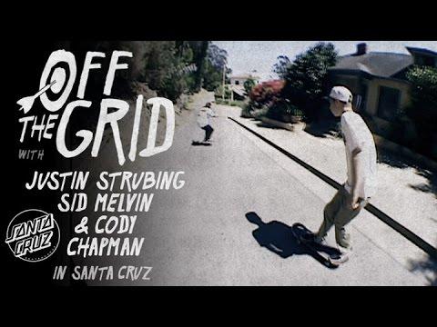 Santa Cruz - Off The Grid