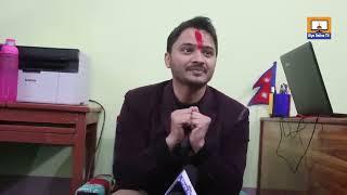 Arpan Sharma - Memory King Latest video 2075