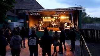 Video The Final Jam - (?) - Antikotel Louny 2013