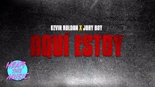 Aqui Estoy - Kevin Roldán (Video)