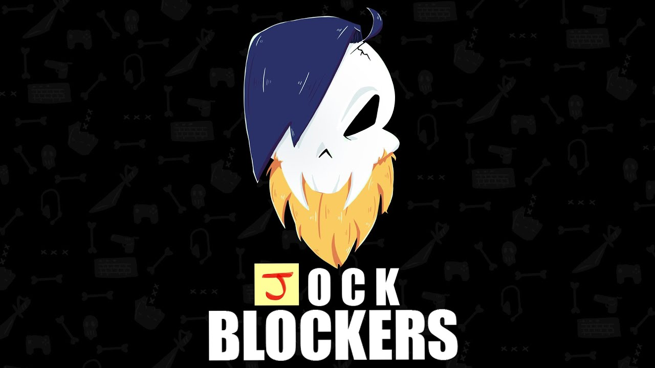 Crazy JockMcMad