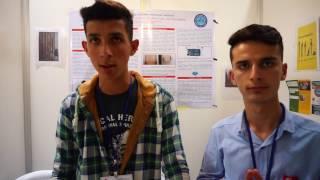 Tübitak Fizik Projeleri, Can Güvenliği Sağlayan Akıllı Kilit Sistemi, Arduino Projeleri