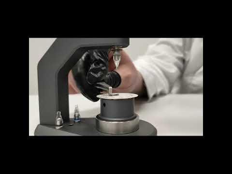 Hand Fitting Press, Bergeon 8935.1