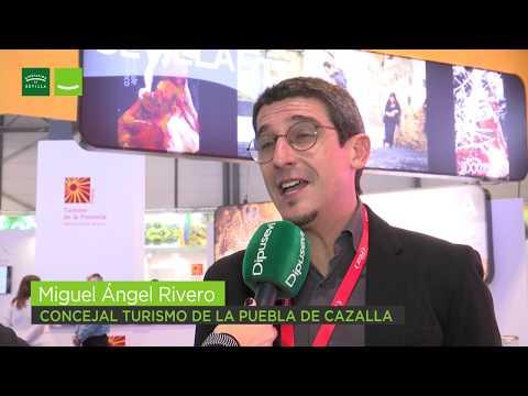 Sevilla lleva a Fitur una oferta turística diversa durante todo el año