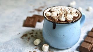 How to make a Hot Chocolate preview