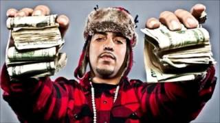 French Montana - Throw It In the Bag (feat. Chinx Drugz)