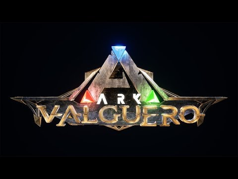 ARK: Survival Evolved : ARK: Valguero Announcement Trailer!