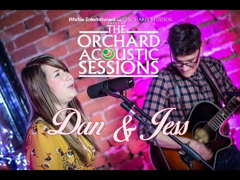Dan & Jess Video