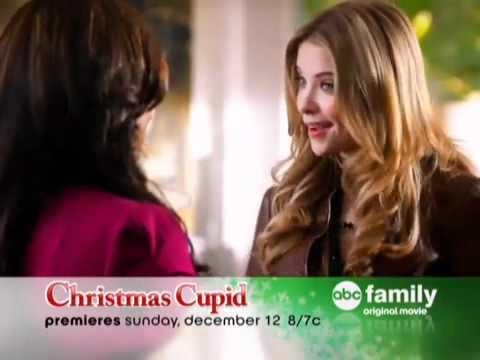 Christmas Cupid Christmas Cupid (Trailer)
