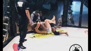 Baga Agaev (RusFighters Team) vs Kevin Randleman