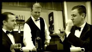 Thorax - Metuzalém  (Official Music Video 2013)