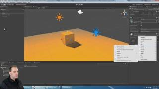 Vertex Lit Shader: Baked Shadows with Realtime Light