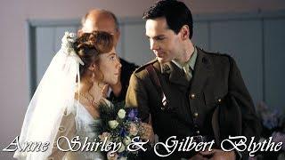Anne Shirley & Gilbert Blythe (Anne Of Green Gables)