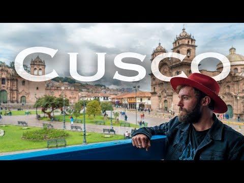 Cusco Travel Guide   The Ancient Inca Capital of Peru