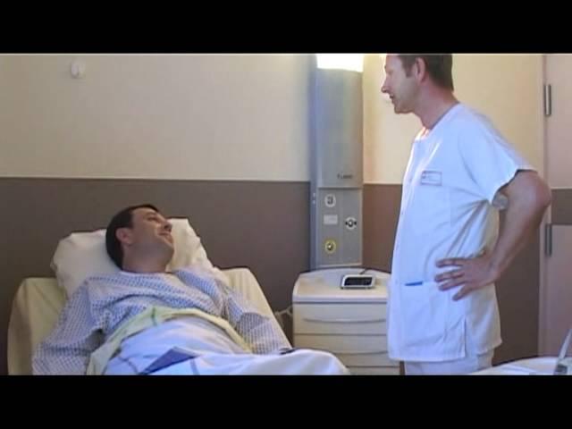 Itinéraire d'un patient douloureux