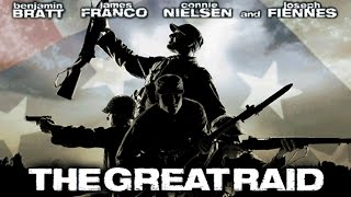 Trailer of The Great Raid (2005)