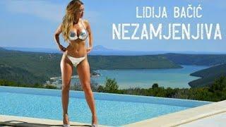 Lidija Bačić   NEZAMJENJIVA official new mp3 2016