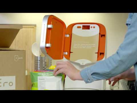 Get Started with Your Juicero Press - Android