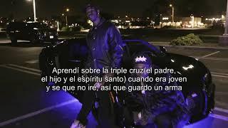 Pop Smoke - For The Night ft. Lil Baby, DaBaby Sub Español
