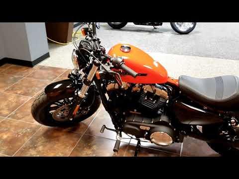 2020 Harley-Davidson Forty-Eight® in Delano, Minnesota - Video 1