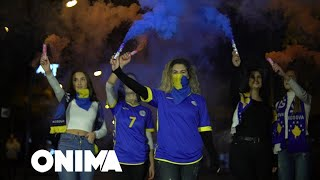 Për ty Kosovë - Dani, Buraku, Valoni, Gjoni, Osmani