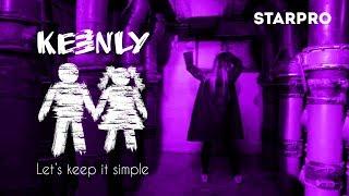 Keenly - Let's keep it simple