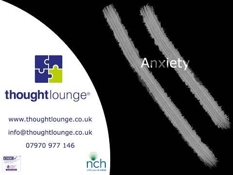 Banish Anxiety with thoughtlounge hypnotherapy in London and Southampton
