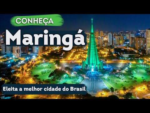 Maringá - Pr