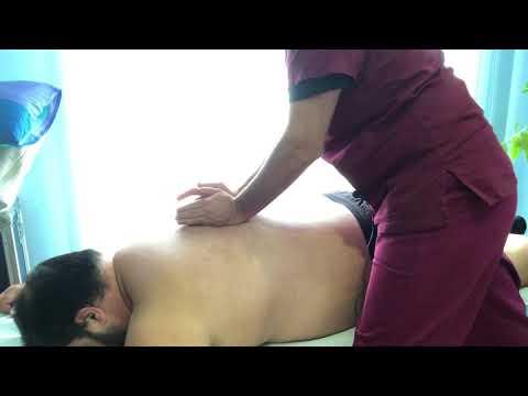 Come rimuovere uno shock doloroso quando intervertebrale ernia