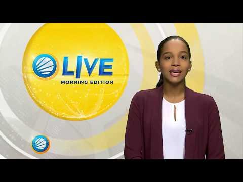 CVM LIVE - Morning Edition News - OCT 10, 2018