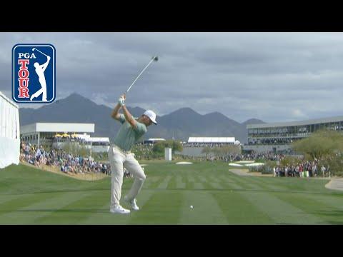 Pro Golf Swing Videos