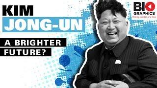 Kim Jong-un: A Brighter Future?