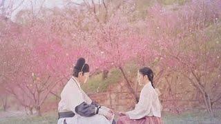 드라마 홍천기OST 오프닝입니다🌸   피아노 커버