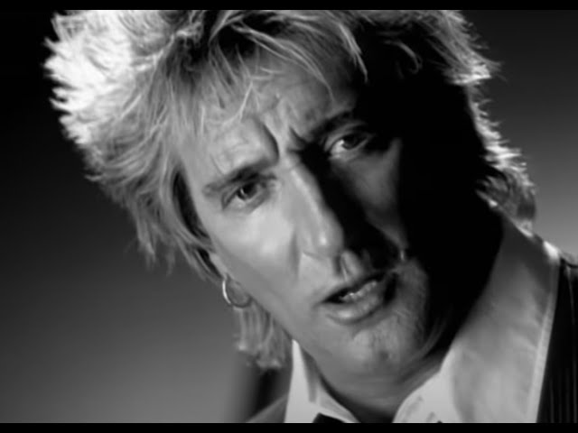 You're the Star  - Rod Stewart
