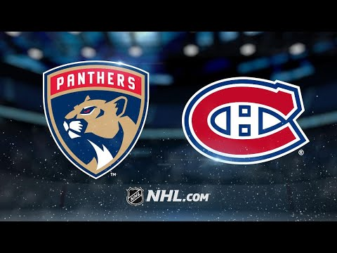 Weber, Galchenyuk lead Habs' onslaught in 5-1 win