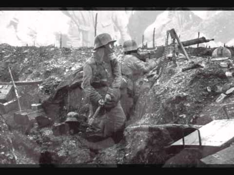 The Battle of The Somme - A tribute