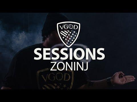 VGOD Sessions: ZONINJ