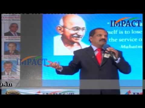 Good Habits of Success People|Srinivas |TELUGU IMPACT Nizamabad 2017