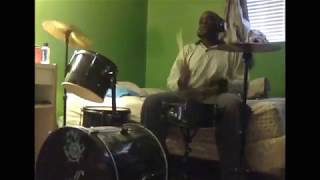 Frenzal Rhomb - Medicine Balls (First Act Drum Cover)