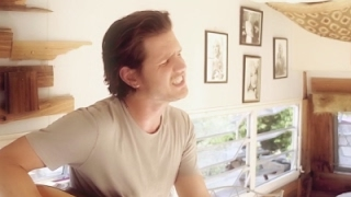 Steve Moakler explores country's heartland in song