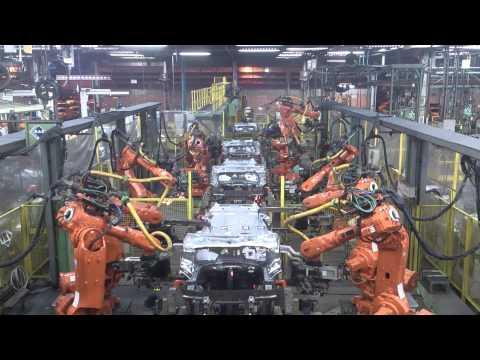 mp4 Automotive And Robotics, download Automotive And Robotics video klip Automotive And Robotics