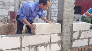 Latest Smart Technology Construction Walls - Fastest Modern Building Construct