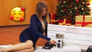 Diana testet den Steckdosen-Heizlüfter (Dezember 2018) 4K UHD