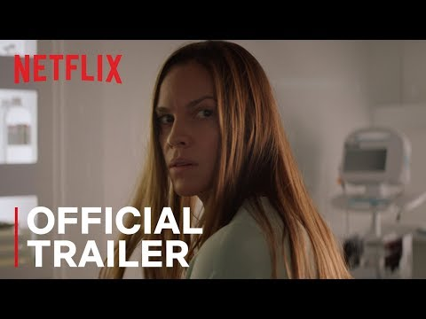 I AM MOTHER - Official Trailer