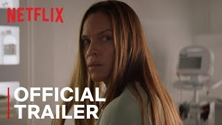 VIDEO: I AM MOTHER – Off. Trailer