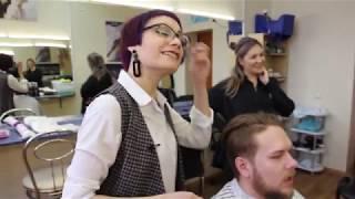 Обучение барберингу в Казани