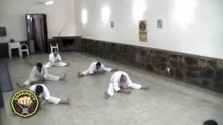 preview picture of video 'Karate Do Shorin-ryu Matsubayashi CLASE DE RUTINA DOJO MERCEDES - SORIANO - URUGUAY'