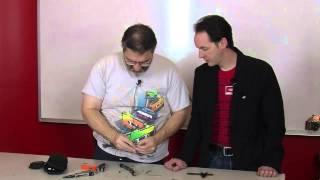 Hacking a Gerber Multi-Tool