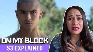 On My Block Season 3's Shocking Ending Explained!